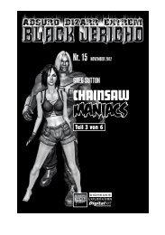 Chainsaw Maniacs