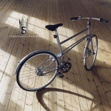 Cykelbroschyr 2003 - Skeppshult