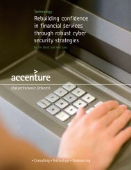 13586 New security and financial services Pov