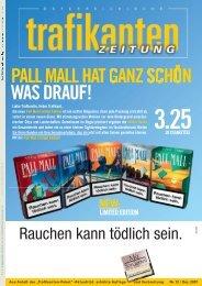 pdf, 8,1 - Trafikantenzeitung
