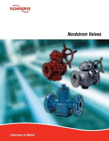 Nordstrom Valves - Petro-Valve