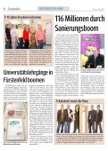 ABGEHOLT - FRISCH SERVIERT Ideal für Ihre Feier! - Seite 6
