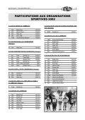 Weit - und Dreisprung die wichtigsten Regeln - C AP A Ettelbruck - Seite 6