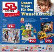 top-angebot - SB-Center