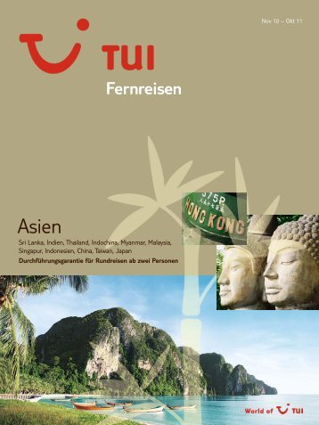 Sri Lanka - tui.com - Onlinekatalog