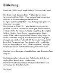 Anschluss - Gerhard Knauer - Seite 4