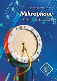 Mikrophone Mikrophone - TU Berlin
