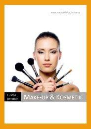 Make-up & Kosmetik - Readup.de