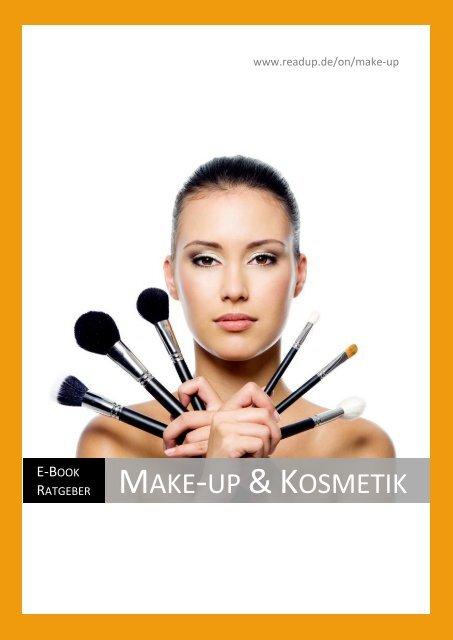 Make-up & Kosmetik - Readup.de