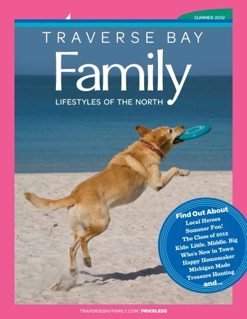 Find Out About and… - Traverse Bay FAMILY Magazine