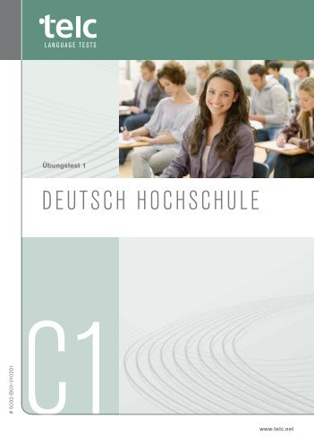 Telc Deutsch A1 Modelltest 1 Pdf Urlfreedom
