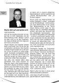 Ich nehme mir Zeit - Evangelischen Kirchengemeinde Rodenkirchen - Seite 4
