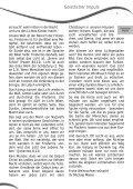 Ich nehme mir Zeit - Evangelischen Kirchengemeinde Rodenkirchen - Seite 5
