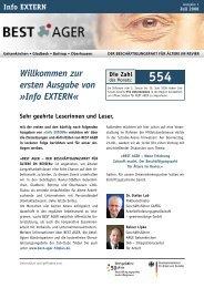 BEST AGER Info EXTERN (08/07)