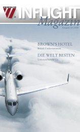 BROWN'S HOTEL DIE WELT BESTEN - Seasons Tea