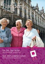 the picture - Tourismus Flandern-Brüssel