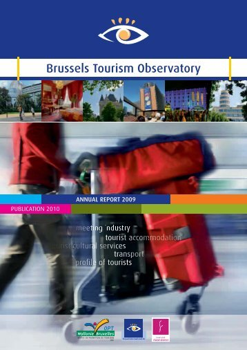 Brussels Tourism Observatory
