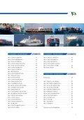 LEISTUNGSBILANZ 2003 - CONTI Unternehmensgruppe - Seite 7