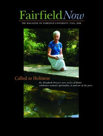 Called to Holiness - Fairfield University