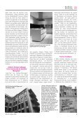 MieterEcho Nr. 332 - Februar 2009 - Berliner MieterGemeinschaft eV - Page 5