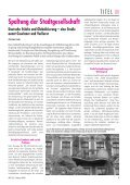 MieterEcho Nr. 332 - Februar 2009 - Berliner MieterGemeinschaft eV - Page 7