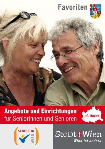 Favoriten - Fonds Soziales Wien