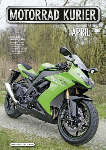 Motorradkurier 04-08.indd