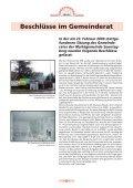 INHALT - Gemeinde Sonntagberg - Page 2