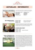 INHALT - Gemeinde Sonntagberg - Page 3