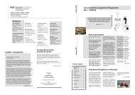 Gemeindebrief der evangelischen Pfarrgemeinde Wien — Ottakring