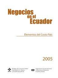 Negocios en el Ecuador - unido