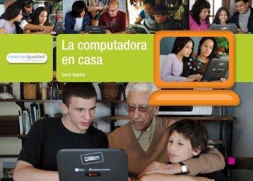 La computadora en casa - Educ.ar - Biblioteca de Libros Digitales