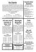 Musikreisen 2013 zum download - Graf Busreisen Frankenthal - Page 2