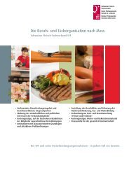 pdf, 7 Seiten, 689KB - Schweizer Fleisch-Fachverband SFF
