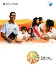 Downloading - Oaktree International School