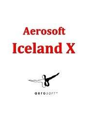 Aerosoft Iceland X