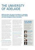 2013POSTGRADUATE COURSEWORK INTERNATIONAL ... - Page 6