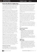 Teacher's Notes - Penguin Active Reading Level 2: Round the World ... - Page 2