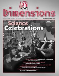 Download - Association of Science - Technology Centers