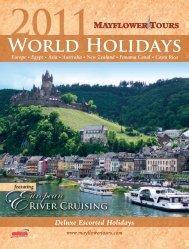 World Holidays - Holiday Planners