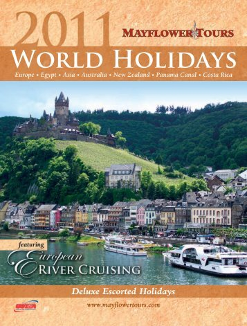 World Holidays - Holiday Planners