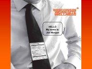 Wisconsin Worksite Wellness Resource Kit - Wisconsin Department ...