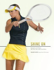 Shine On - Tail Activewear