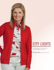 City Lights - Tail Activewear