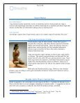 Market Analysis on the Yoga Industry - Page 6