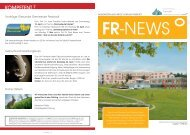 FR-News-Ausgabe 17 - April 2012