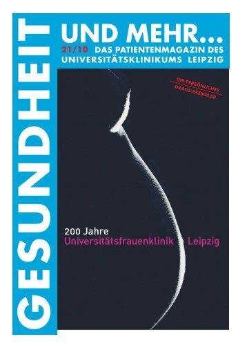 als PDF - Universitätsklinikum Leipzig