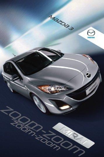 Mirai - Mazda Austria GmbH
