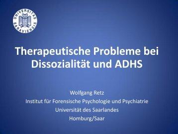 Emotionserkennung und Gewalt - Kompetenznetz ADHS