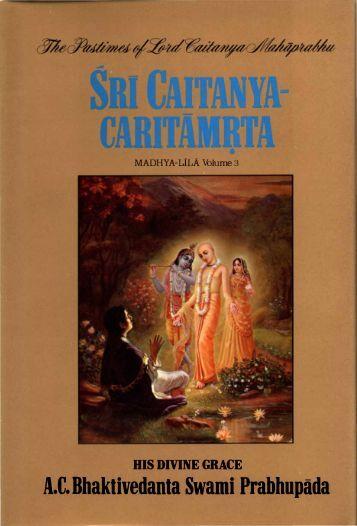 Volume 3 - Prabhupada Books